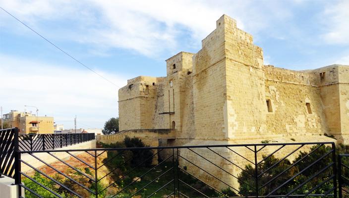 Fort St. Thomas3 1 - I Nostri Progetti